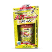 ATP ENERGY 90 Caps - AMIX NUTRITION