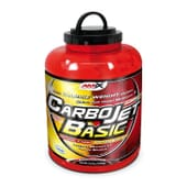 CARBOJET BASIC 3kg - AMIX NUTRITION