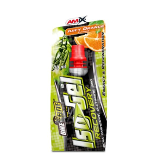 ISO GEL RECOVERY 70ml - AMIX NUTRITION