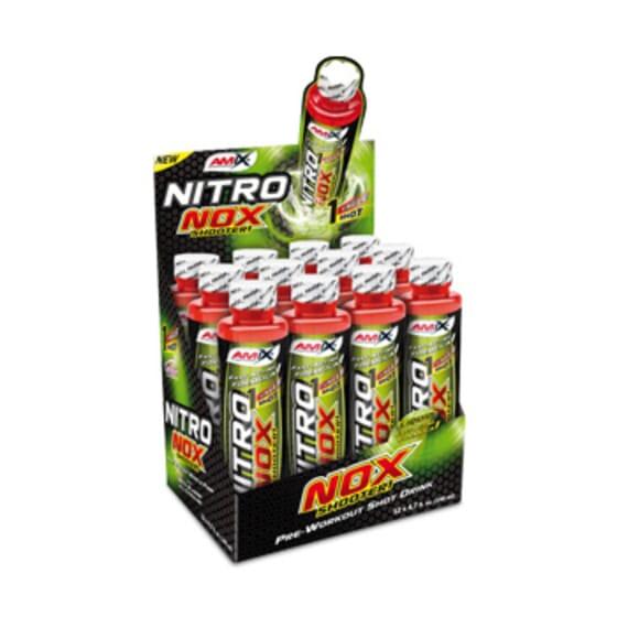 Nitronox Shooter 12 x 140 ml da Amix Nutrition