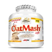 OAT MASH 2000 g - AMIX NUTRITION