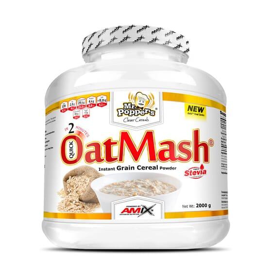 Oat Mash 2000g de Amix Nutrition