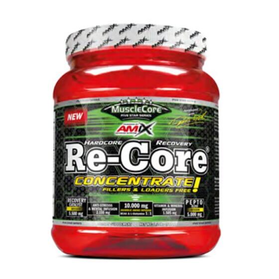 Re-Core Concentrate 540g de Amix Nutrition