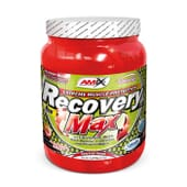 Recovery Max 575g - AMIX NUTRITION - POST-ENTRENAÎNEMENT