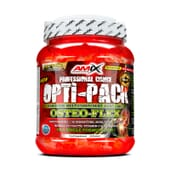 Opti-Pack Osteo Flex 30 Packs de Amix Nutrition