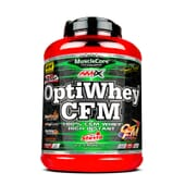 OPTIWHEY CFM 1 Kg - AMIX NUTRITION
