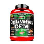 OptiWhey CFM 2,25kg de Amix Nutrition