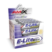 E-Lite Liquid Electrolytes 20 x 25 ml de Amix Performance