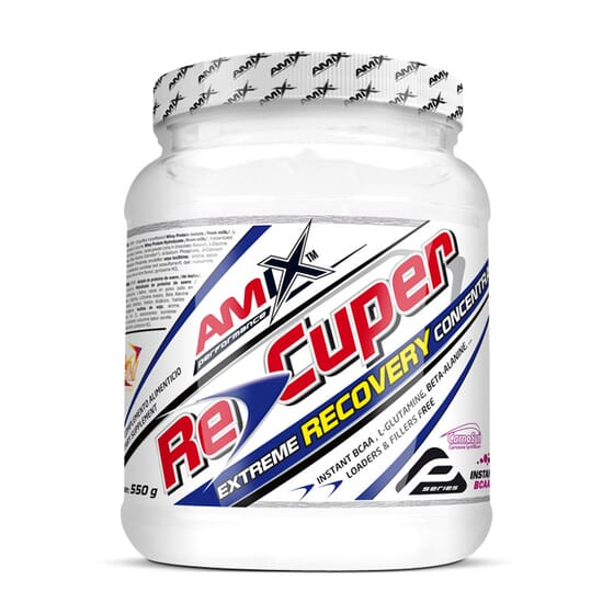 Re-Cuper 550g da Amix Performance