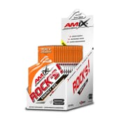 ROCK'S! ENERGY GEL 20 x 32g - AMIX PERFORMANCE
