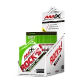 Rock's! Energy Gel With Caffeine 20 x 32g da Amix Performance