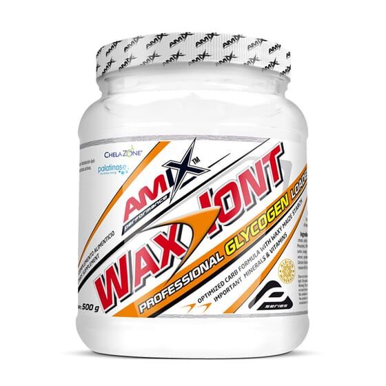 WAXIONT 500g - AMIX PERFORMANCE