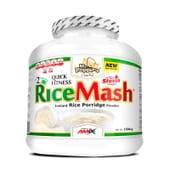 Ricemash 1500g de Amix Nutrition