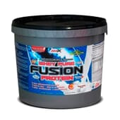 Whey Pure Fusion 4kg - AMIX NUTRITION