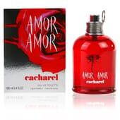 Amor Amor Edt Spray 100 ml von Cacharel