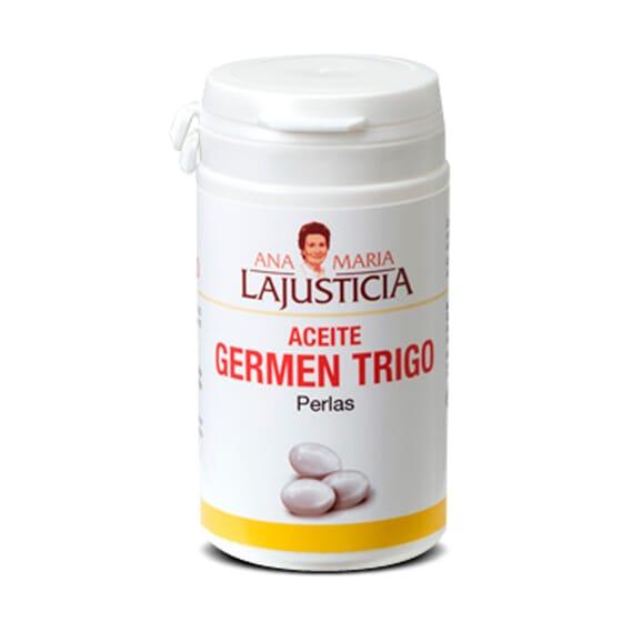 Disfruta de la vitamina e de Ana MAría Lajusticia