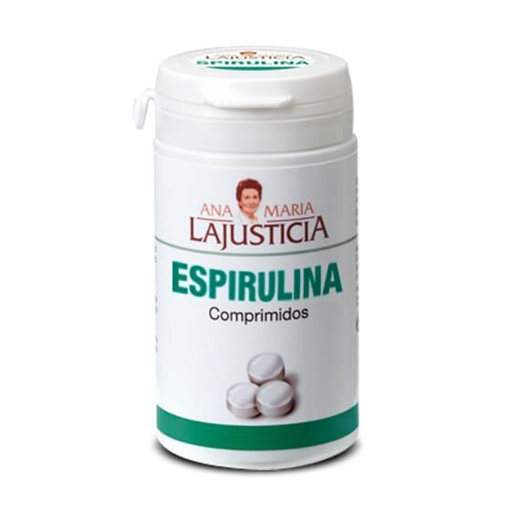 Espirulina 160 Tabs da Ana Maria Lajusticia