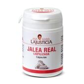 Geleia Real Liofilizada 60 Caps da Ana Maria Lajusticia