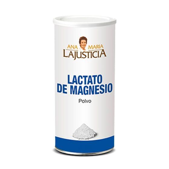 Lactato De Magnésio 300g da Ana Maria Lajusticia