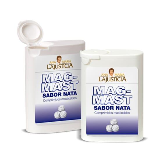 Mag-Mast 36 Tabs da Ana Maria Lajusticia