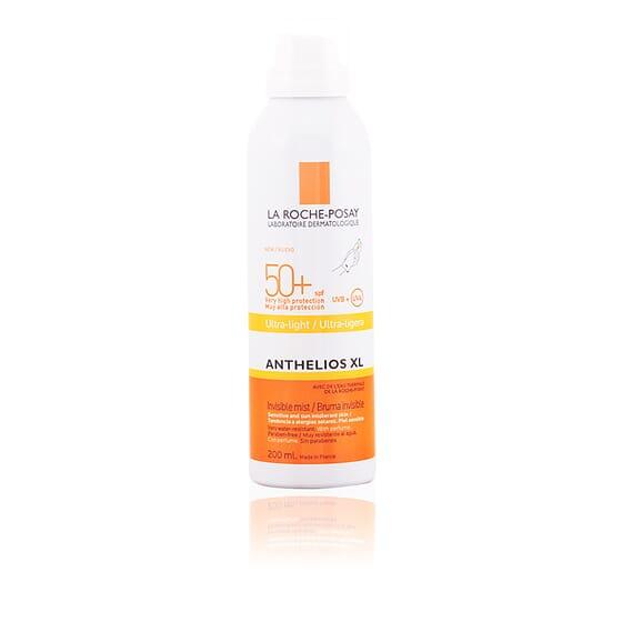 Anthelios XL Brume Invisible SPF50+ 200 ml - La Roche Posay