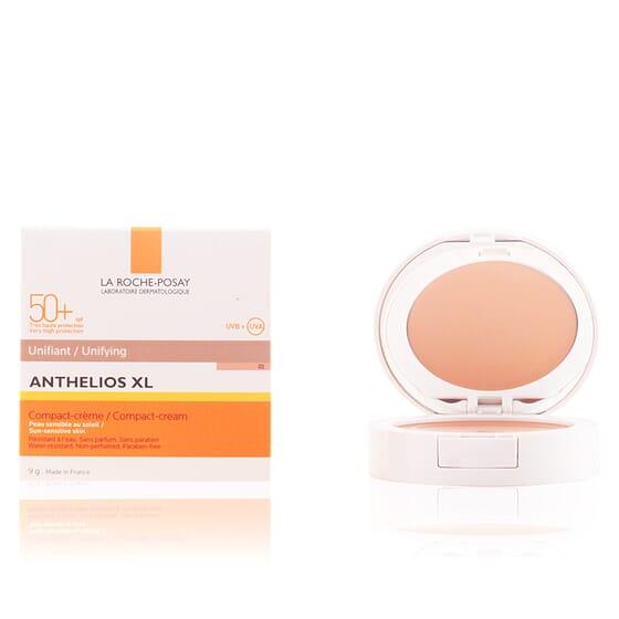 Anthelios Xl Compact Crème Unifiant Spf50+ #2 9 g