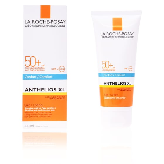 Anthelios XL Latte Vellutato SPF50+ 100 ml di La Roche Posay