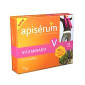 APISÉRUM VITAMINÉ - 12 vitamines et beaucoup d'énergie!