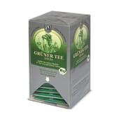 Chá Verde Sencha Bio 15 x 1,5g da Avitale
