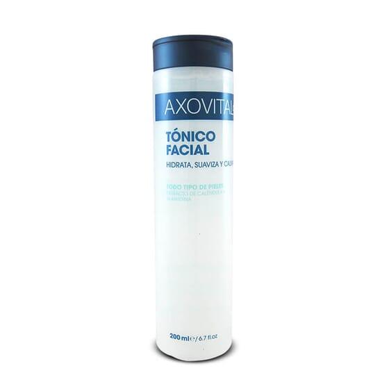 AXOVITAL TONICO FACIAL 200ml - AXOVITAL