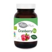 Cranberry Bio procede de cultivo 100% ecológico.