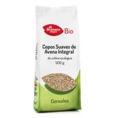 Flocos De Aveia Integrais Finos Bio 500g da El Granero Integral