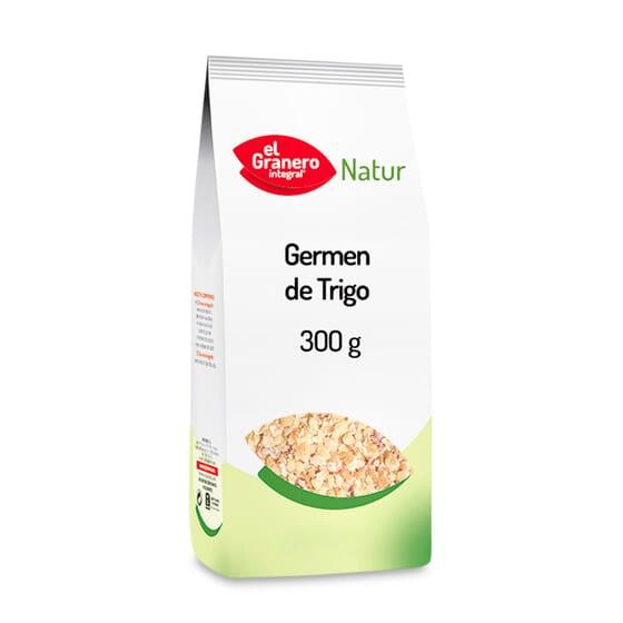 Germe De Trigo 300g da El Granero Integral