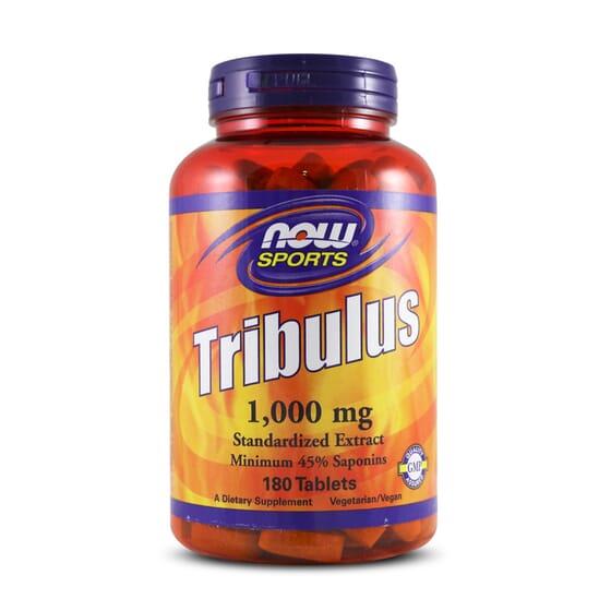 Tribulus 1000Mg 180 Tabs da Now Sports
