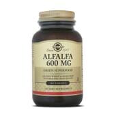 Alfalfa en comprimidos de Solgar