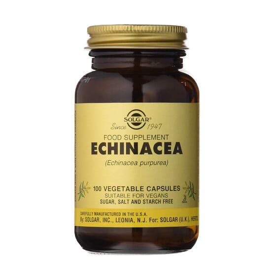 Echinacea 100 Vcaps da Solgar
