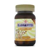 Vitamin C 100 mg Kangavites 90 Pastiglie di Solgar