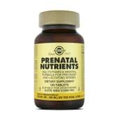 Prenatal Nutrients 120 Tabs de Solgar