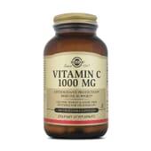 Vitamin C1000Mg 100 Vcaps da Solgar