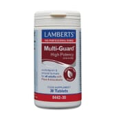 Multiguard High Potency 30 Tabs de Lamberts