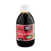 SALSA DE SOJA BIO 240ml - SANTIVERI