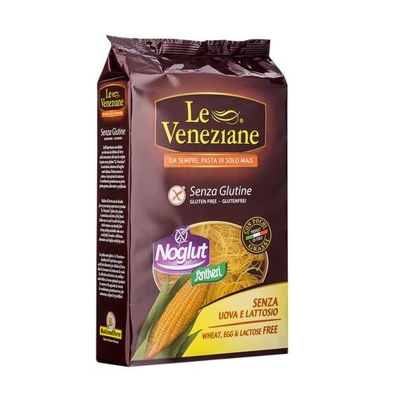 Le Veneziane Capellini Sin Gluten Noglut 250g de Santiveri