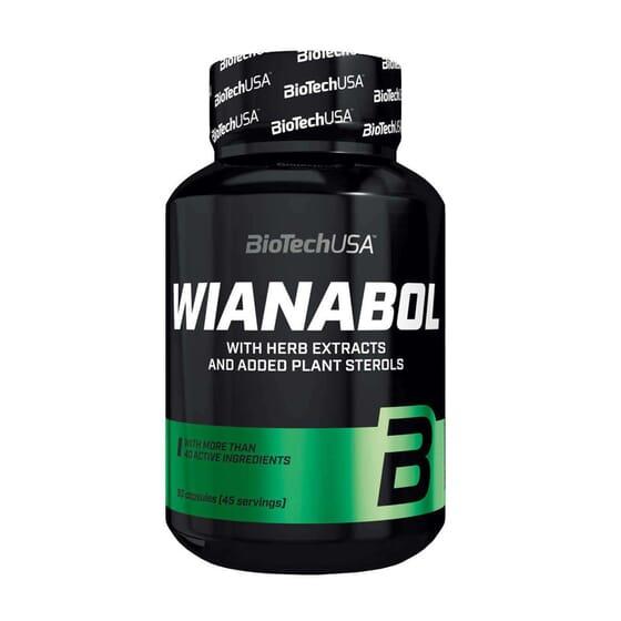 Wianabol 90 Caps de Biotech Usa