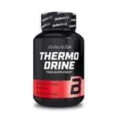 Thermo Drine 60 Caps de Biotech Usa