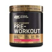 Gold Standard Pre-Workout 330g di Optimum Nutrition