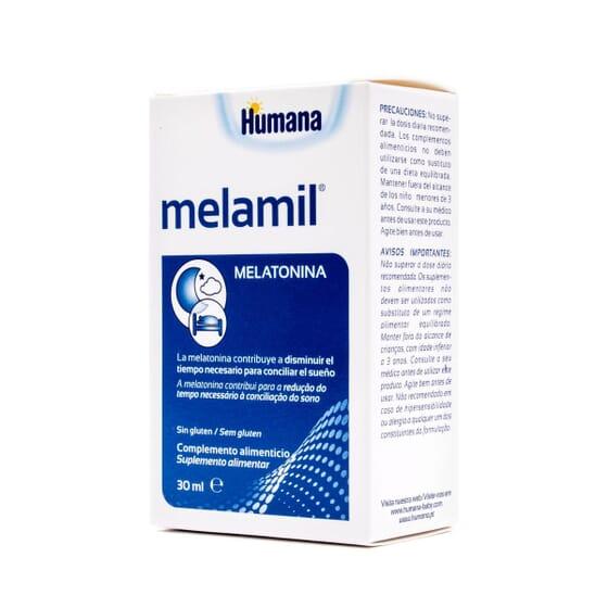 MELAMIL 30 ml - HUMANA
