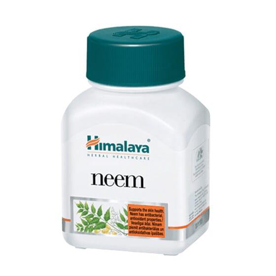 Neem 60 Caps da Himalaya Herbals