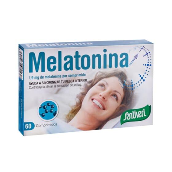 Melatonina 60 Tabs de Santiveri
