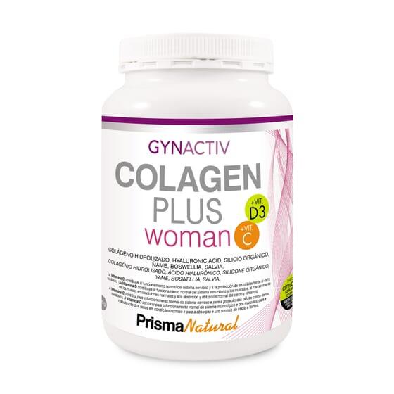 Colagen Plus Woman 300g de Prisma Natural