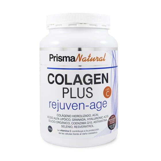 Colagen Plus Rejuven-Age 300g da Prisma Natural